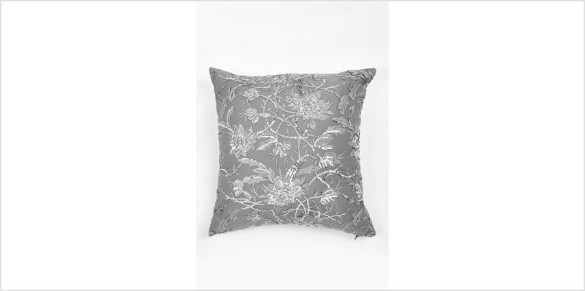 Meghan Large Filled Cushion from Studio