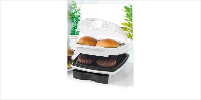 Salter 3 In 1 Burger Grill from Studio