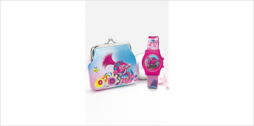 Trolls Watch Set from Studio