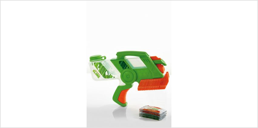 Slime Blaster Plus Extra Tank Pack from Studio