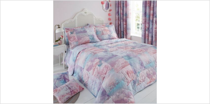 Magical Dreams Pair of Pillowshams from Studio
