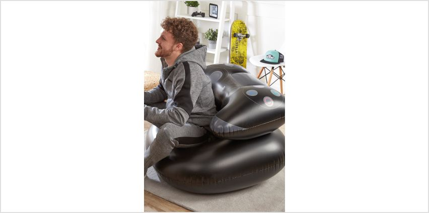 Playstation Inflatable Chair from Studio