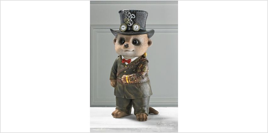 Meerkats Collectables Steampunk from Studio