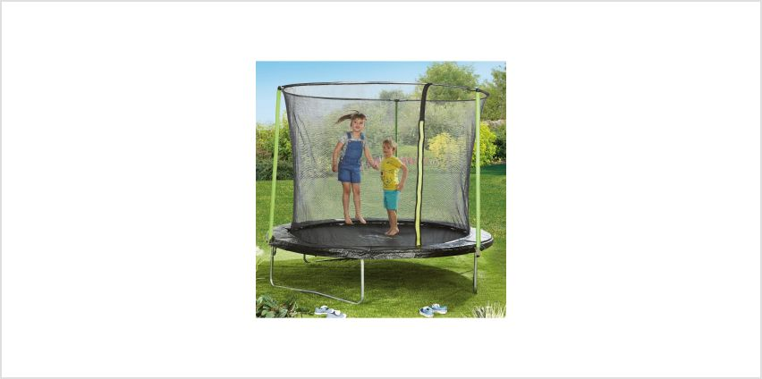 8ft Trampoline from Studio