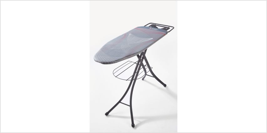 Russell Hobbs Spiro Ironing Board from Studio