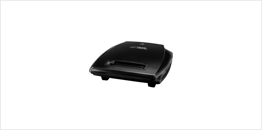 George Foreman 7-Portion Grill from Studio