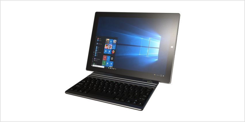 HKC 11.6 Inch 2in1 Windows 10 Notebook and Tablet from Studio