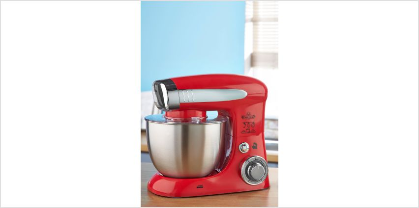 Cucina 4 Litre Stand Mixer from Studio