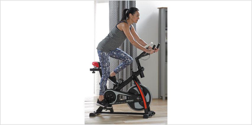 Aerobic Exercise Bike from Studio