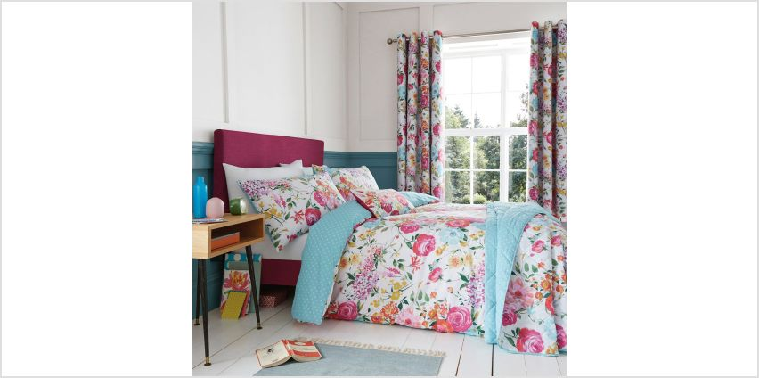 Salisbury Duvet Set from Studio