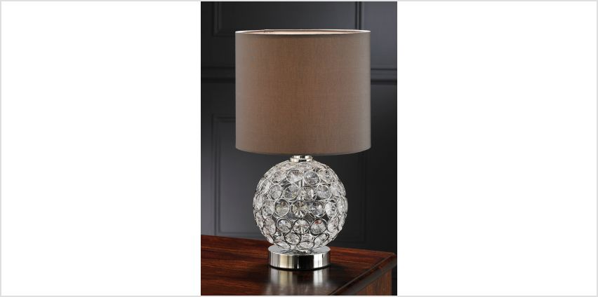 Evelyn Table Lamp from Studio