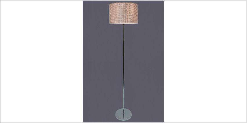 Glitzy Floor Lamp from Studio