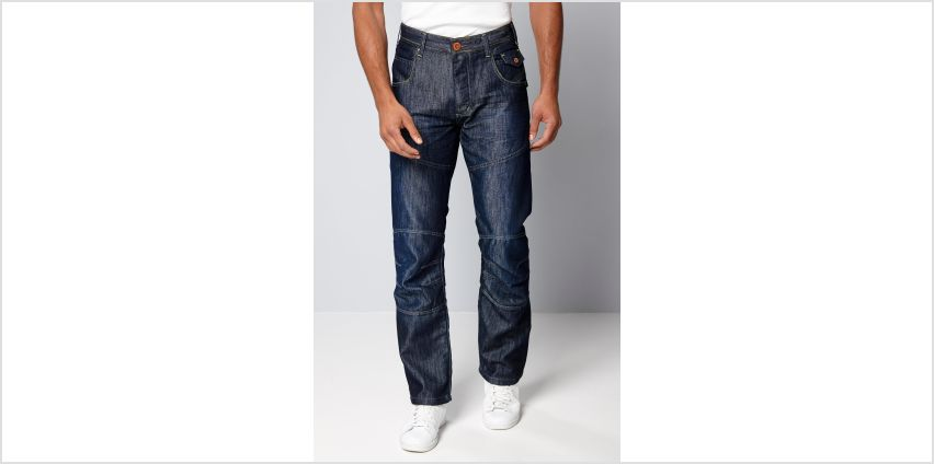 Crosshatch Newport Jeans from Studio