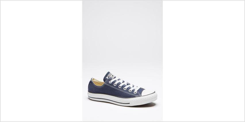 Converse All Star Ox Low Trainers (Sizes 7-11) from Studio