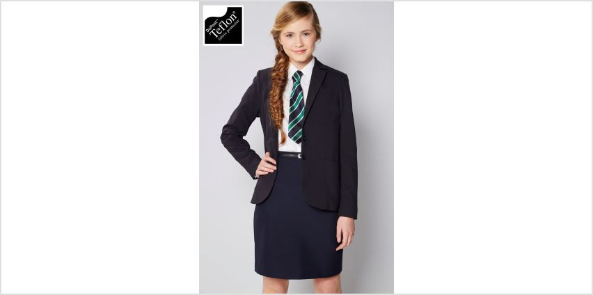 Girls Blazer from Studio