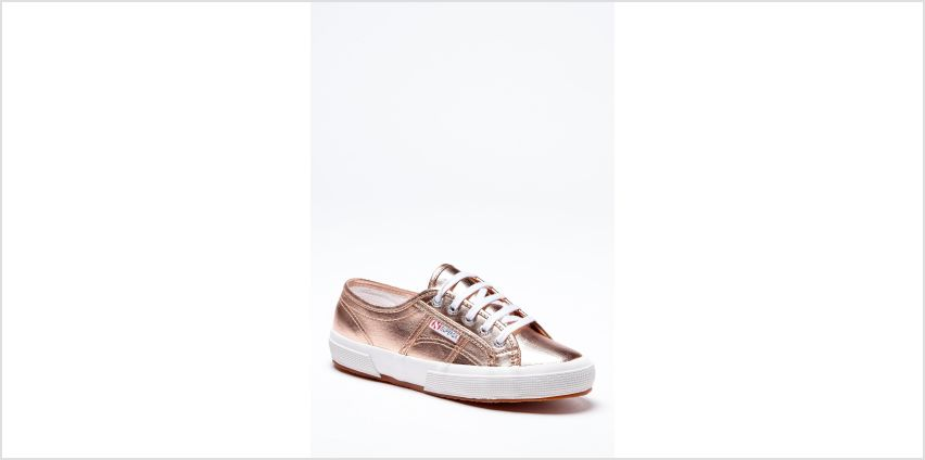 Superga Cotu Classic Trainers from Studio