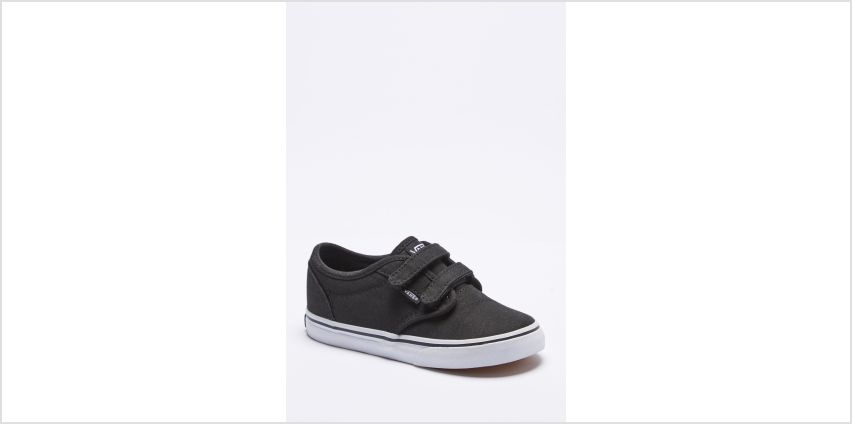 Infant Boys Vans Atwood Trainers from Studio