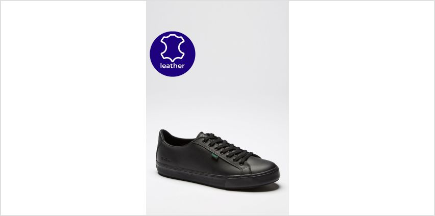 Kickers Tovni Laced Trainers from Studio