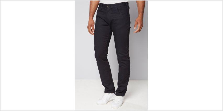 Armani Jeans J45 Slim Fit Jeans from Studio