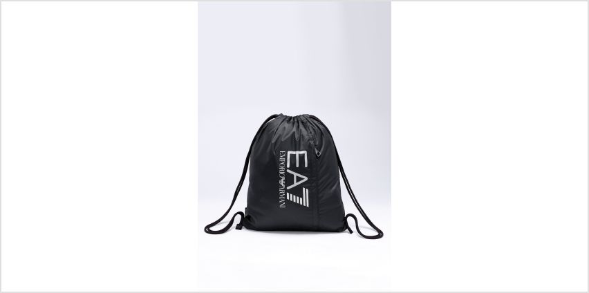 EA7 Drawstring Bag from Studio