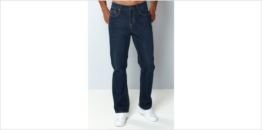 Lambretta Jeans from Studio