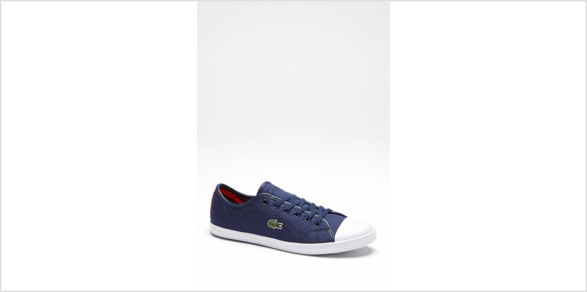 Lacoste Ziane Quilted Sneakers from Studio