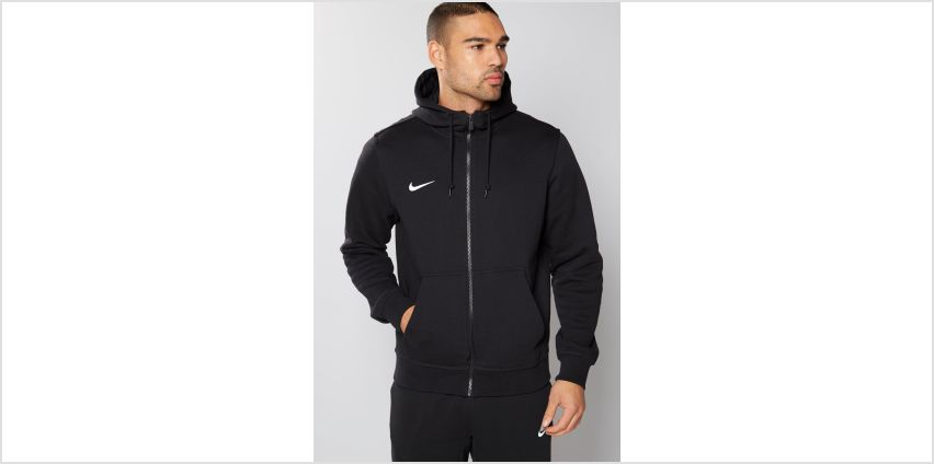 Nike Zip Through Hoody from Studio