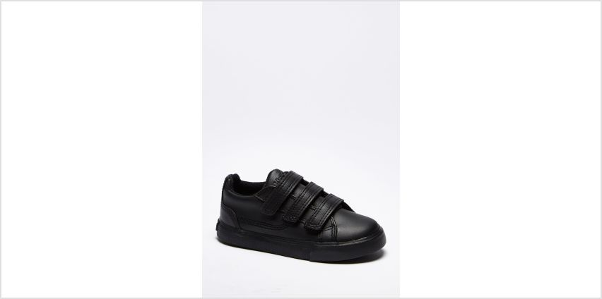 Boys Kickers Tovni Trip Trainers from Studio