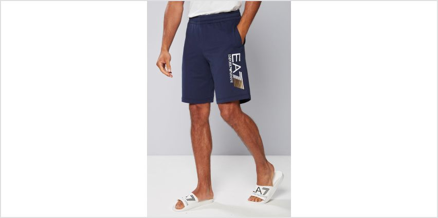 EA7 Sweat Shorts from Studio