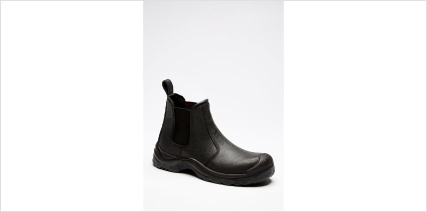 Tradesafe Gus Chelsea Composition Boot from Studio