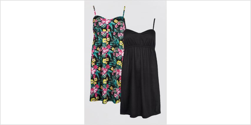 Pack of 2 Day Dresses from Studio