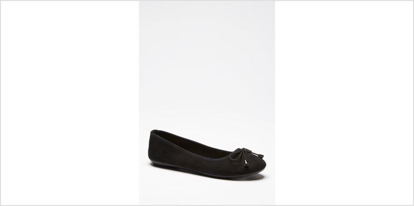 Ballerina Flat Shoes from Studio