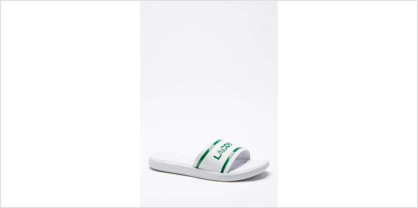 Lacoste Caw Sliders from Studio