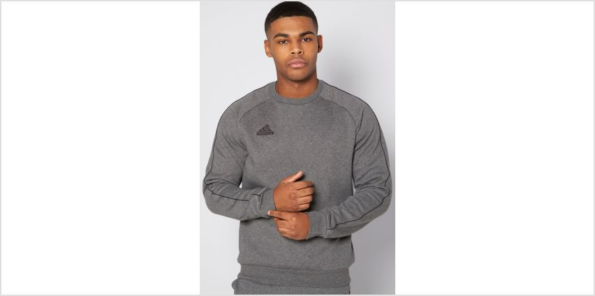 adidas Core 15 Sweat Top from Studio