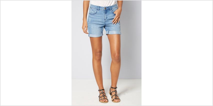 Denim Shorts from Studio