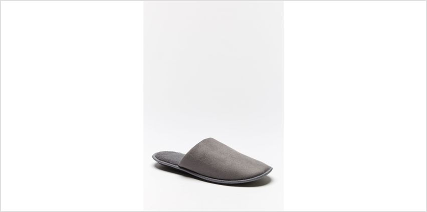 Slip-On Mule Slippers from Studio