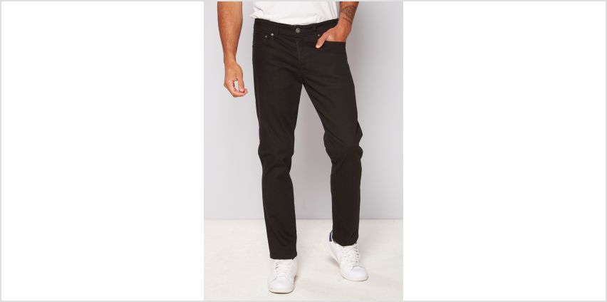 Jack and Jones Mike Straight Fit Jeans from Studio