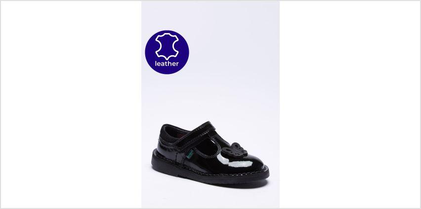 Girls Kickers Adlar Shoes from Studio