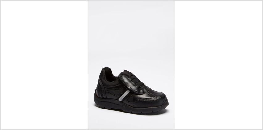 Boys Kickers Moakie Shoes from Studio