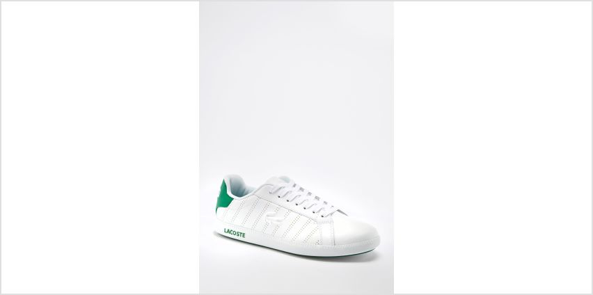 Lacoste Graduate Trainers from Studio