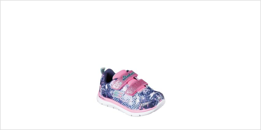 Infant Girls Skechers Skech-Lite Trainers from Studio