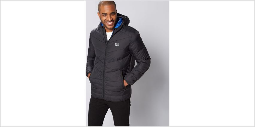 Jack and Jones Puffer Jacket from Studio