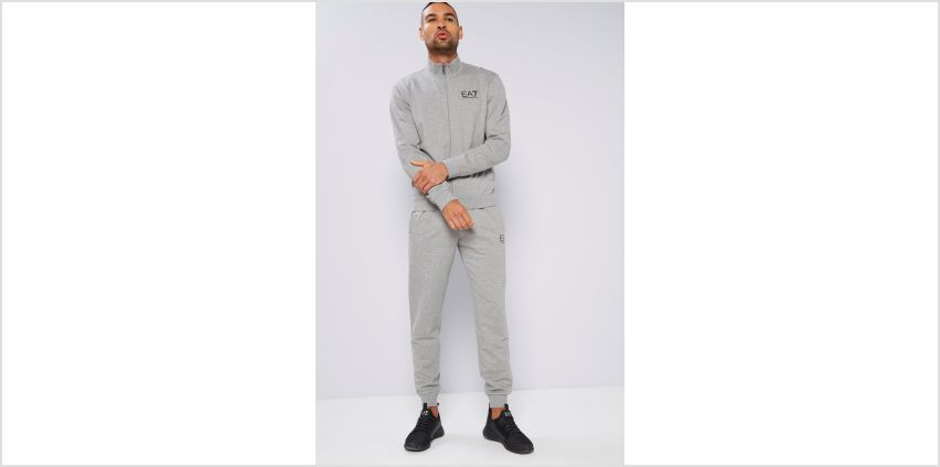 EA7 Tracksuit from Studio