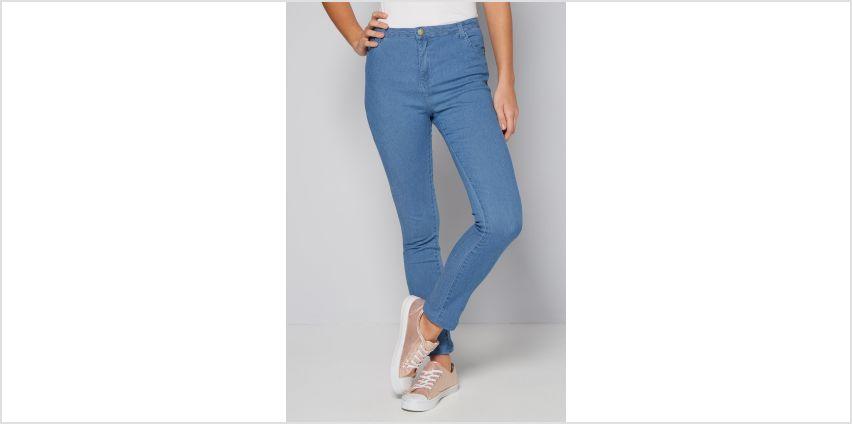 Slim Leg Jeans from Studio