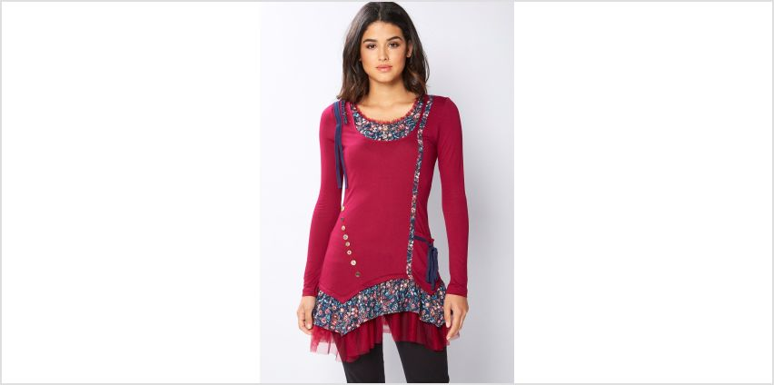 Joe Browns Absolute Tunic from Studio