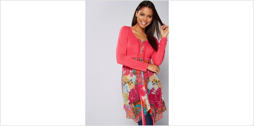 Joe Browns Carolines Favourite Tunic from Studio