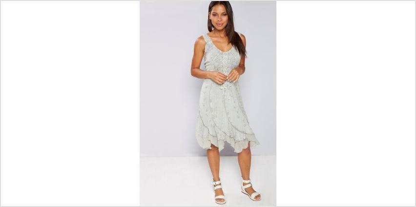 Joe Browns Effortlessly Elegant Dress from Studio