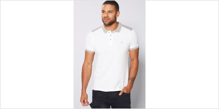 883 Police Polo Shirt from Studio