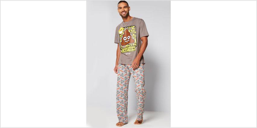 Emoji Pyjamas from Studio