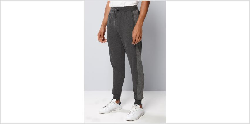 Pierre Cardin Herringbone Joggers from Studio